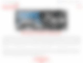 accretetechnology.com screenshot