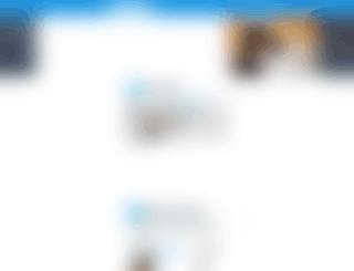 aeonet.com screenshot