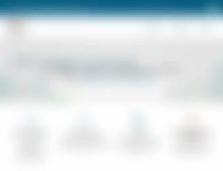 anil.org screenshot