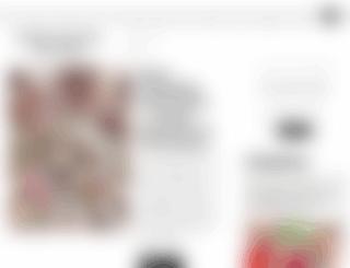 ashleybrookenicholas.com screenshot