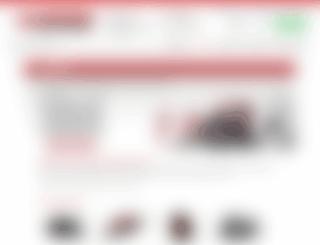 autopartsonlinecanada.com screenshot