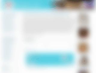 bdactress.com screenshot
