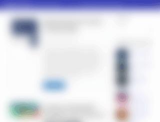blog.import.io screenshot