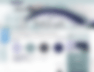 bluevibe.net screenshot