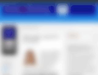 bodyinmind.org screenshot