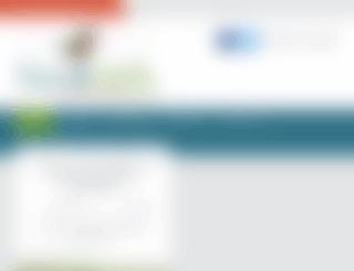 bookendsliterary.com screenshot