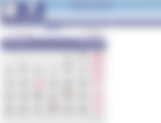 calendar-nepali.com screenshot