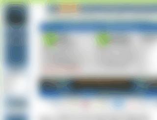 cssmusic.com screenshot
