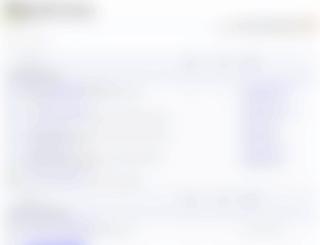 demo.webwizforums.com screenshot