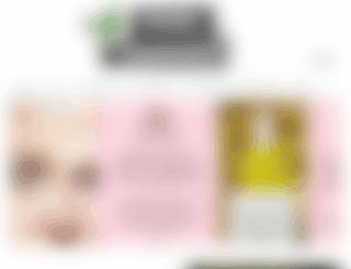 desertmannequin.com screenshot