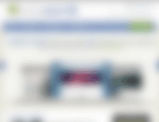 dhonstif.stiforp.info screenshot