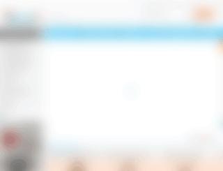 dinnel.com screenshot