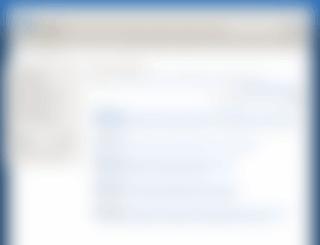 dom.mediaroom.com screenshot