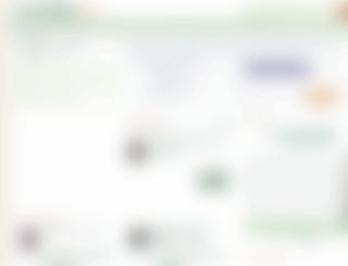fertilityties.com screenshot