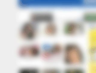 fotoartists.info screenshot