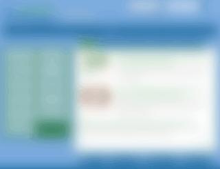 gorham-me.org screenshot