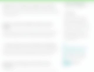 home-cure.net screenshot