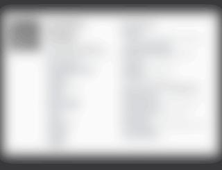 infohound.net screenshot