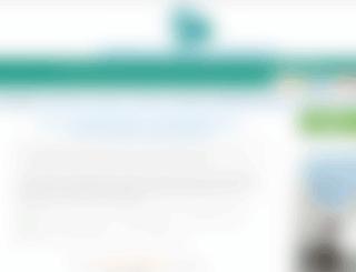 instituteprofessionalorganizers.com screenshot
