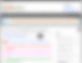 jntufast.in screenshot