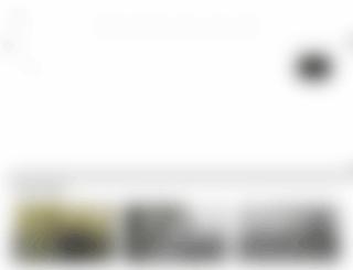 kingpinmag.com screenshot