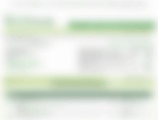 kivafriends.org screenshot