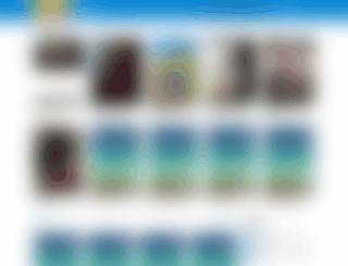 kncminer.cn screenshot
