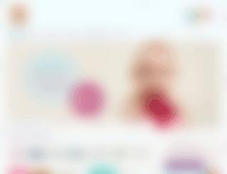 meinbaby.mueller-drogerie.at screenshot