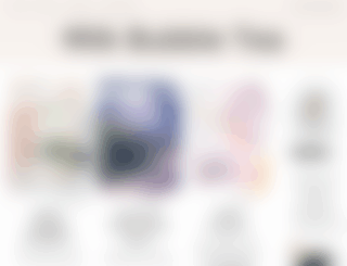 milkbubbletea.com screenshot