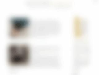 missminimalist.com screenshot