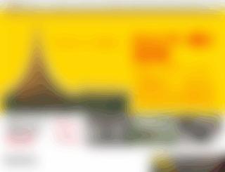 myanmarfestival.org screenshot