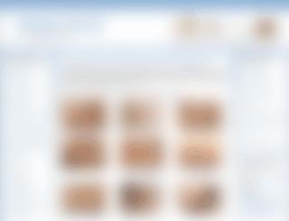 narben-portal.de screenshot