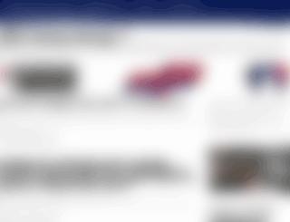 newjerseystrong.com screenshot