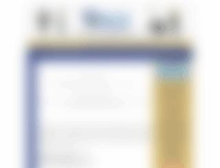 nvdetr.org screenshot