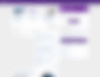nyustern.campusgroups.com screenshot