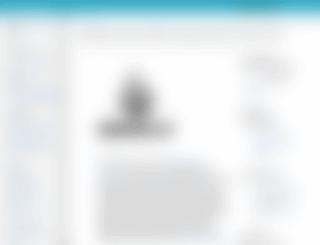projects.genivi.org screenshot
