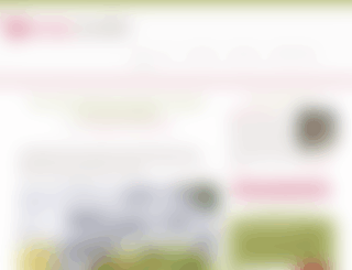 rachelcooks.com screenshot