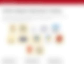 regexplanet.com screenshot