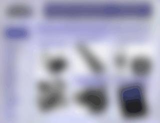 saltycritter.com screenshot