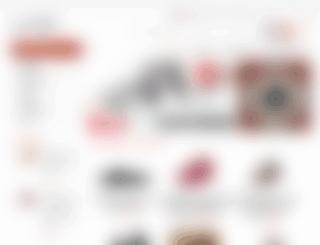 samiratv.fr screenshot