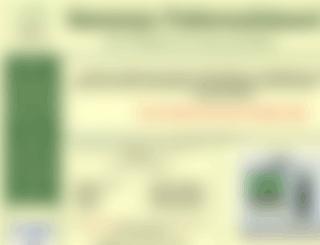 sammys-futterschuessel.de screenshot