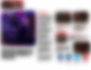 saopaulofc.com.br screenshot