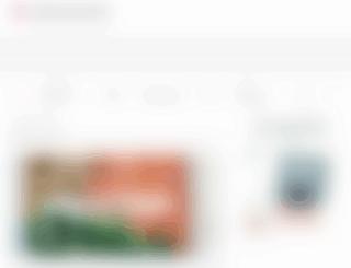 settingmyintention.com screenshot
