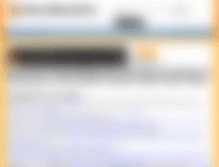 sheetmusicfox.com screenshot