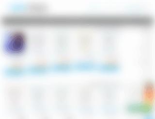 store.moazami.ca screenshot