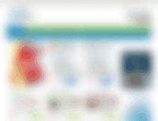 stpwebhosting.com screenshot