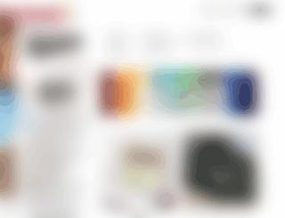 swoonpatterns.com screenshot