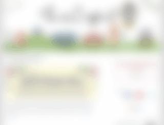 teainengland.com screenshot