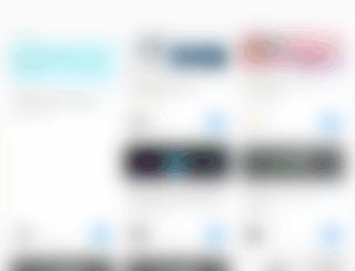 teckstack.com screenshot