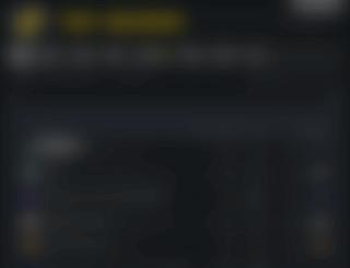testsquadron.com screenshot